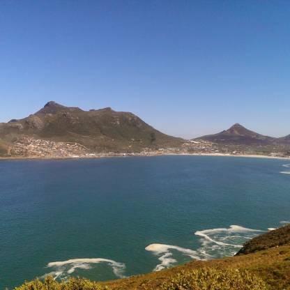 南ア・South Africa